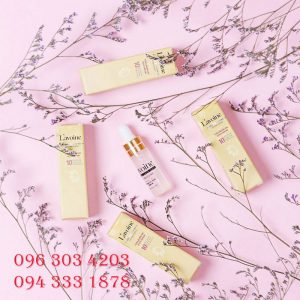 Serum dưỡng da - collagen vic gold